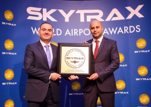 Heydər Əliyev Beynəlxalq Aeroportu növbəti dəfə postsovet məkanının ən yaxşı aeroportu seçilib