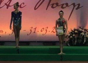 Nərminə Səmədova beynəlxalq turnirdən bürünc medal qazandı