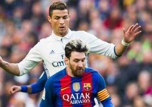 Ən çox maaş alan futbolçu - Messi, yoxsa Ronaldo?