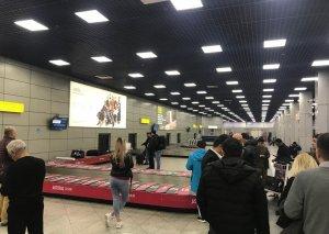 AZAL Bakı-Almatı-Bakı marşrutu üzrə ilk uçuşunu həyata keçirib