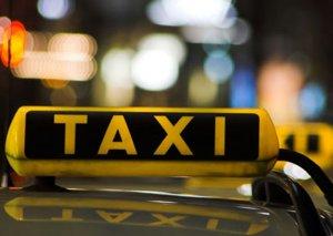 Əvvəl taksiyə oturdu, sonra avtomobili qaçırdı, indi...