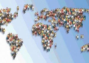 Dünyada nə qədər insan var?