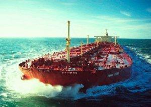 Çin dünyanın ən böyük tankerini hazırlayır