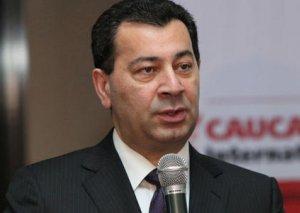 Səməd Seyidov: Aprel döyüşləri ilə sübut etdik ki, işğalçılar torpaqlarımızdan çıxarılacaq