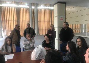 """Gənc Tamaşaçılar Teatrında uşaqlar üçün """"Qızıl balıq"""" tamaşası hazırlanır"""