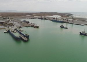 Departament rəhbəri: Bakı Beynəlxalq Dəniz Ticarət Limanı Azəbaycanın qeyri-neft sektorunda ən böyük paya malik olacaq