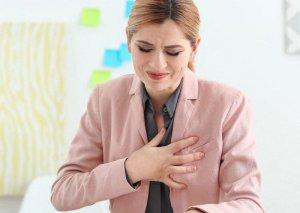 Bu qidalar infarkt riskini artırır - SİYAHI