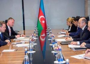 Dünya Enerji Şurası Azərbaycanla əməkdaşlığı genişləndirməkdə maraqlıdır