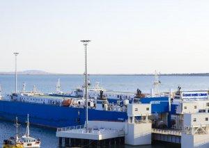 Dəniz limanlarının tikintisi ilə bağlı YENİ TƏLƏBLƏR qəbul olundu
