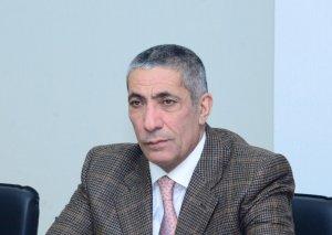 Siyavuş Novruzov: Biz gözləməməliyik ki, kimsə 5 il müddətində idarə etdiyi qurumu yeyib dağıtsın