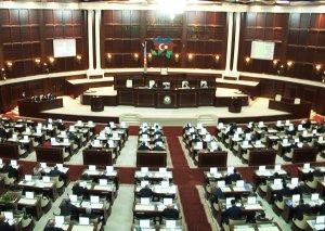Milli Məclis Hesablama Palatasının hesabatını qəbul etdi