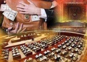 Parlamentdə məmurlara sərt cəza çağırışları