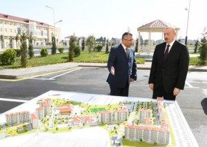Prezident İlham Əliyevin inşa etdiyi Azərbaycan: güclü iqtisadi inkişafa əsaslanan sosial dövlət modeli