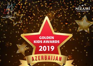 """""""Azerbaijan Golden Kids Awards 2019"""" layihəsinin iştirakçılarının bir qrupu bəlli olub"""