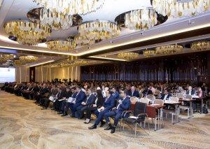 Bakıda keçirilən Narkotiklərlə Mübarizə üzrə Beynəlxalq Konfrans başa çatıb