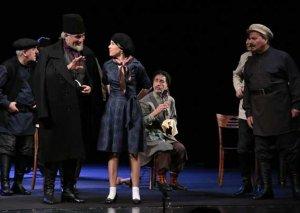 """Milli Dram Teatrında """"Almaz"""" tamaşası nümayiş olunacaq"""