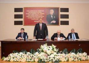 Millət vəkili: Prezident İlham Əliyevin müdrik siyasəti nəticəsində Azərbaycan uğurla inkişaf edəcək