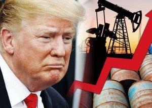 Ekspert: Trampın qərarı neftin bahalaşmasına səbəb ola bilər