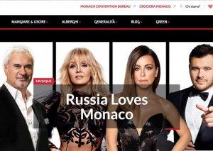 Dünya şöhrətli dörd müğənni Monakoda konsert proqramı ilə çıxış edəcək