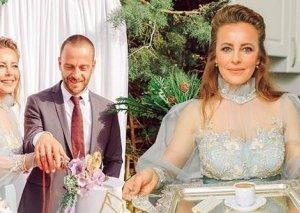 """""""Kurtlar Vadisi""""nin aktrisası nişanlandı"""