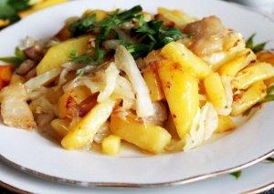 Kartof qızartması kartof soyutmasından daha xeyirli imiş