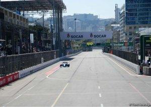 Bakıda Formula 1-ə görə qurulan infrastrukturun sökülməsinə başlanılıb