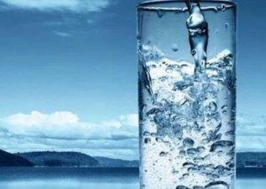 Qazlı suyun orqanizmə ziyanları
