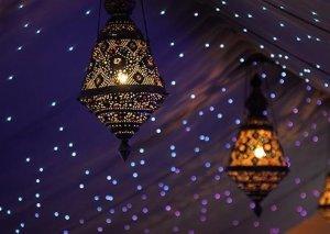 Ramazanın beşinci gününün duası - İmsak və iftar vaxtı