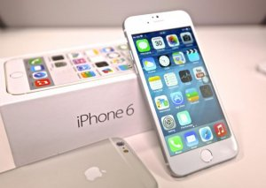 iPhone 6-nın istehsalı dayandı