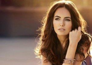 Dünyanın ən gözəl üzlü qadınları - Fotolar