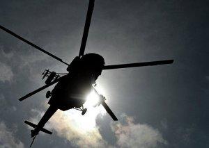 Nyu Yorkda helikopter təcili eniş etdi