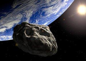 Altı asteroid Yerə yaxın məsafədə keçəcək