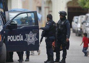 Meksika ştatlarında atışmalar: 10 nəfər ölüb