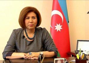 """Bahar Muradova: """"Biz Avropa İttifaqına üzv olacağımızı bəyan etməmişik"""""""