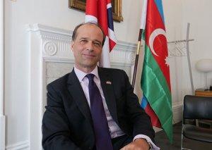 """Nazir: """"Azərbaycan və Böyük Britaniya arasındakı əlaqələr daha da inkişaf edir"""""""