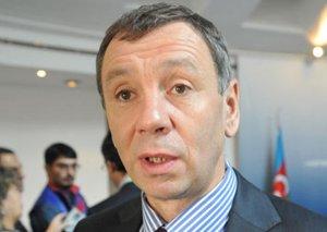 Sergey Markov: Azərbaycan dünya xalqları arasında beynəlxalq dialoq mərkəzlərindən biridir