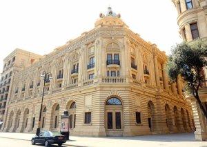 Akademik Musiqili Teatr Gürcüstanda mükafat alıb
