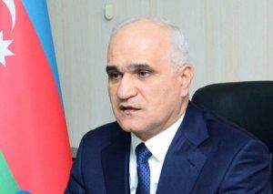 Şahin Mustafayev: Prezident İlham Əliyev qeyri-neft sənayesinin inkişafını strateji kurs kimi müəyyən edib