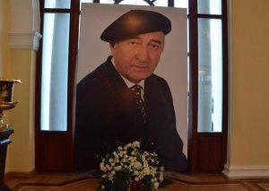 Xalq artisti Oqtay Zülfüqarovun 90 illiyi qeyd edilib