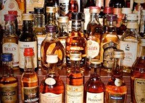 Müxtəlif ölkələrdə içki qadağaları