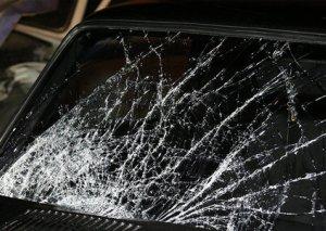 Sumqayıtda piyadanı avtomobil vurub, sürücü qaçıb