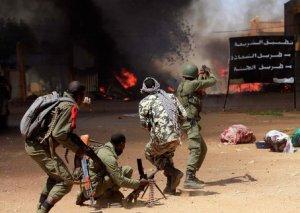 Malidə terrorçular 95 nəfəri qətlə yetirib