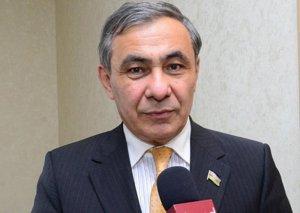 Deputat: Ulu öndər Heydər Əliyev Azərbaycanı parçalanmaqdan, yer üzündən silinməkdən xilas etdi