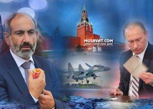 Ankara və Moskvanın qəliz geosiyasi oyunu: Ermənistanı gözləyən tale