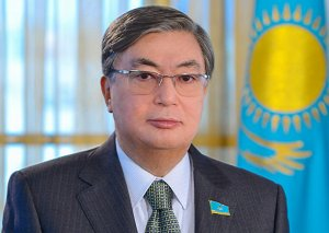 Qazaxıstanın yeni Prezidenti Tokayevin inauqurasiyası başlayır