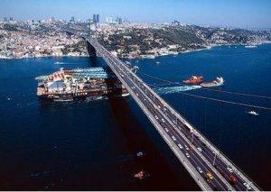 Türkiyə Bosfor boğazını bağladı