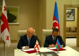 Azərbaycanın və Gürcüstanın müdafiə nazirlikləri arasında 2019-cu il üçün ikitərəfli əməkdaşlıq planı imzalanıb