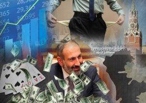 Ermənistanın xarici borcları artır - işğal siyasəti İrəvana baha başa gəlir