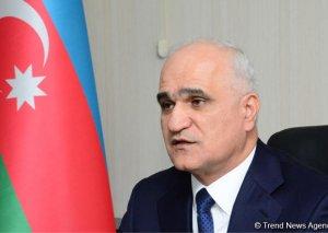 Şahin Mustafayev: Azərbaycan Aİ-nin Cənubi Qafqazda əsas tərəfdaşıdır