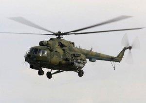 Qobustanda dağlıq ərazi yanır - FHN-nin helikopteri cəlb olunub